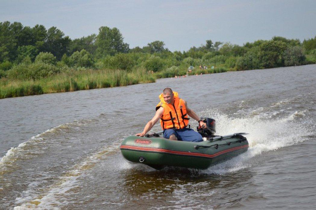 пвх моторные лодки и катера